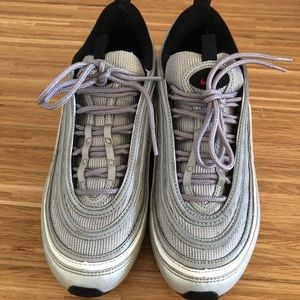 Nike Shoes - Air Max 97 OG QS Silver Bullets, women's 8.5